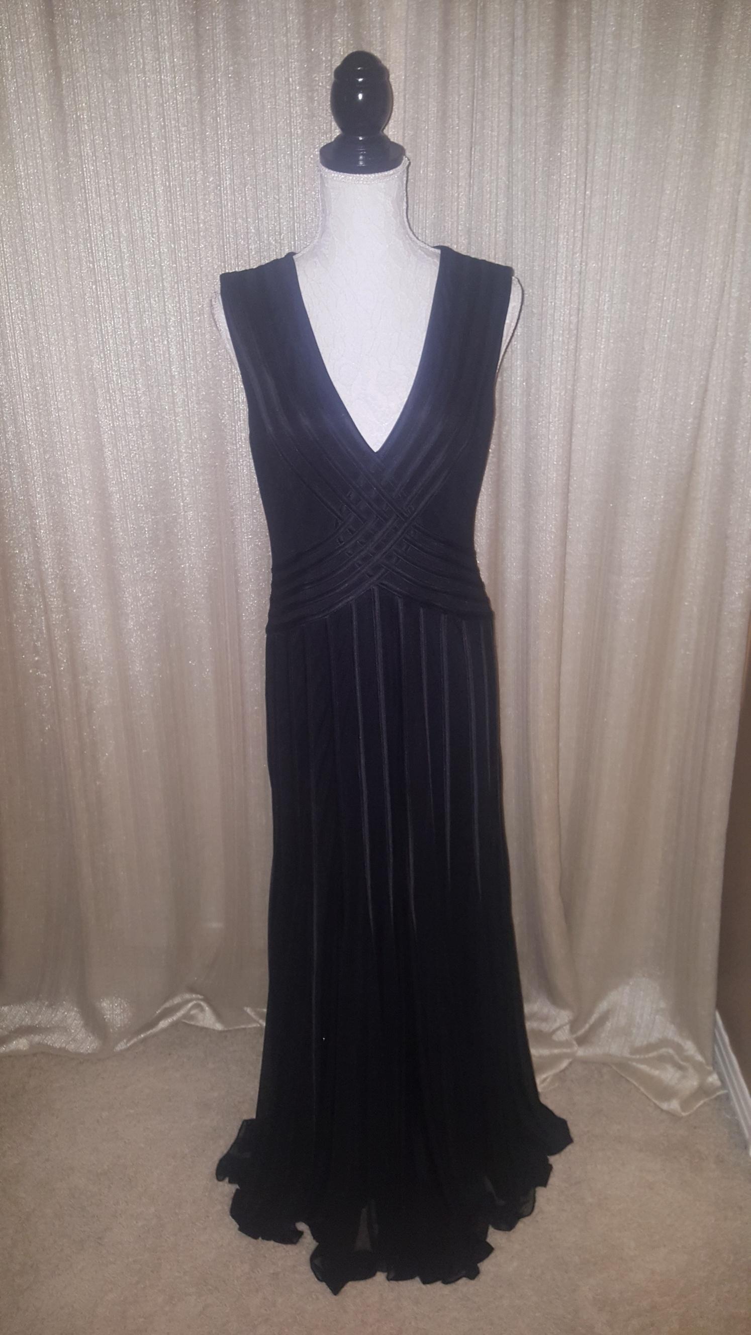 Xscape by Joanne Chen, Evening Gown, size 12, $50 – Desirée ...