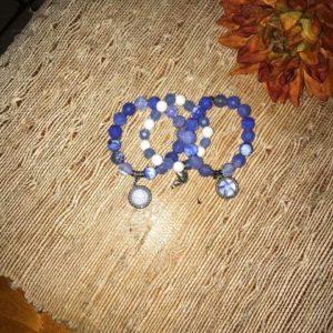 Blue_Water_Beauty_Bracelet_Set_by__Links_$27