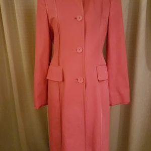 Banana Republic Princess Walking Coat Medium $45