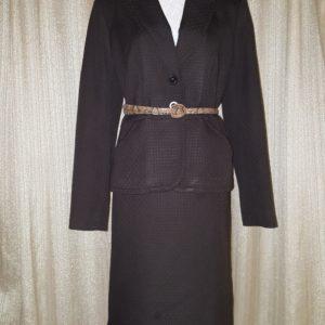 Jones New York Business Suit Sz.10 $50