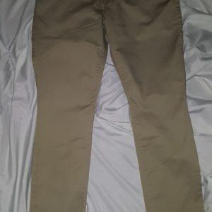Old Navy Khaki Skinny Jean Sz. 10 $20 New with tags
