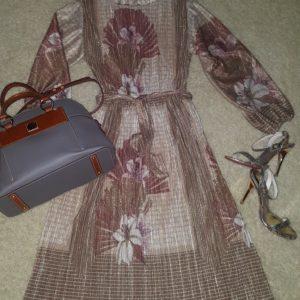 shop this look – vintage dress